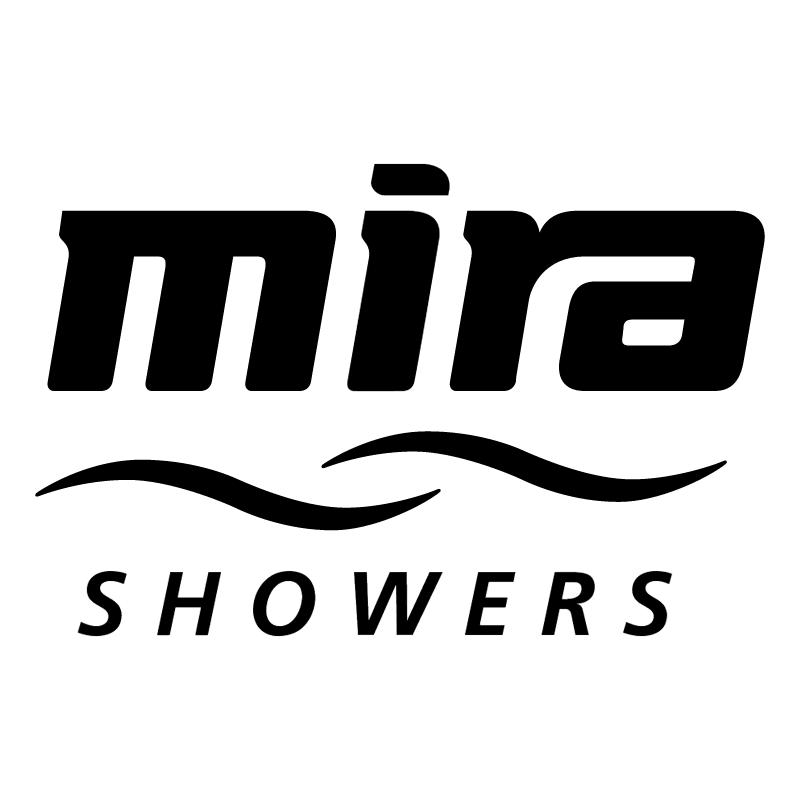 Mira Showers vector