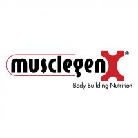 MusclegenX vector