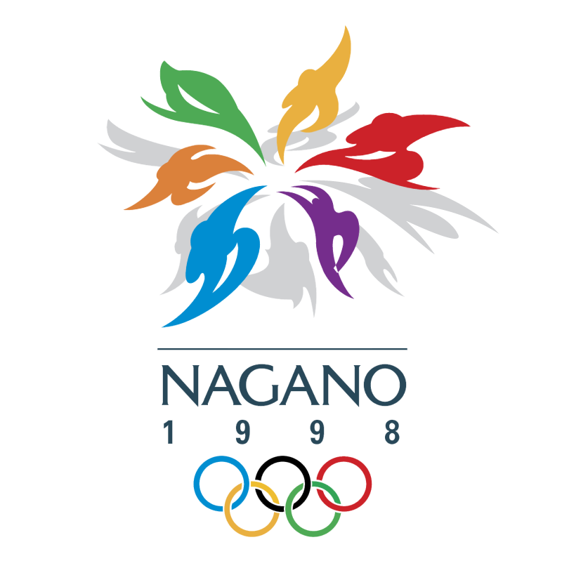 Nagano 1998 vector