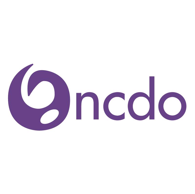 NCDO vector