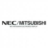 NEC Mitsubishi vector