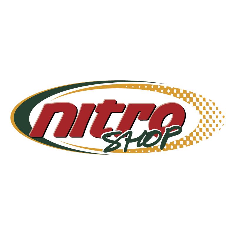 Nitro Shop vector