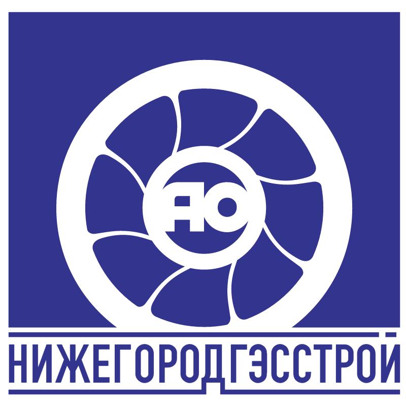 NizhegorodGESStroj vector