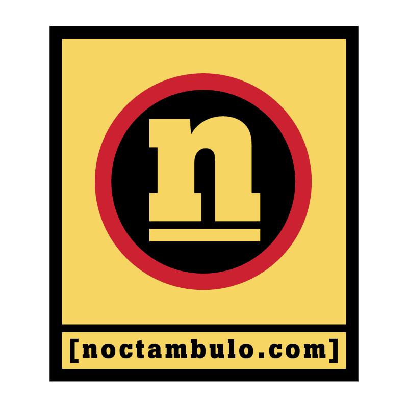 Noctambulo vector