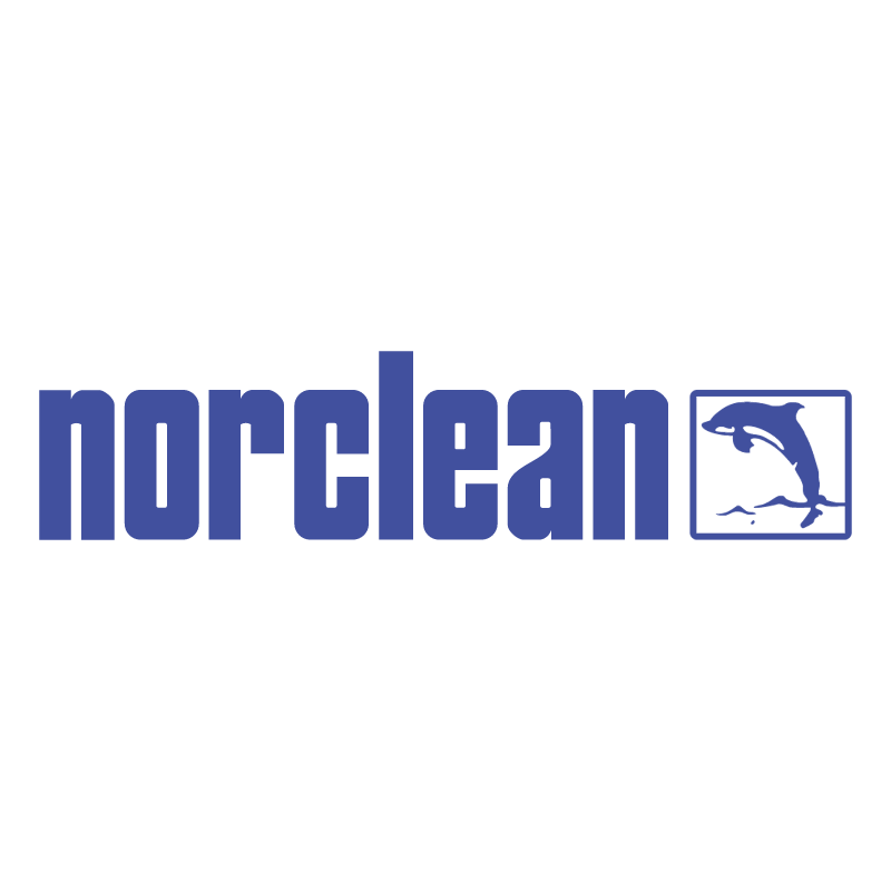 Norclean vector logo