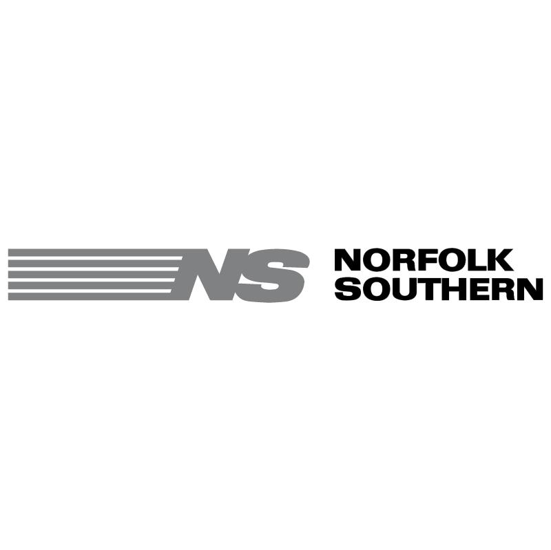 Norfolk Southern vector