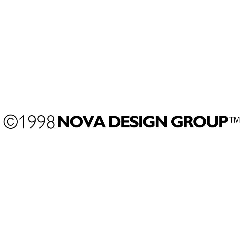 Nova Design Group vector