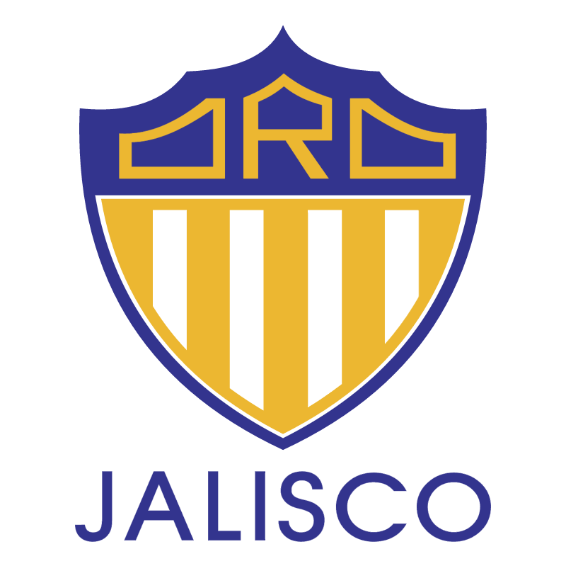 ORO Jalisco vector