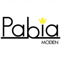 Pabia Moden vector