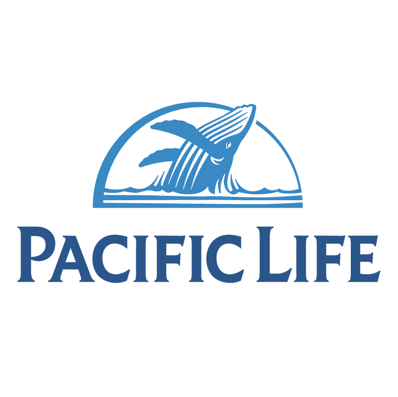 Pacific Life vector