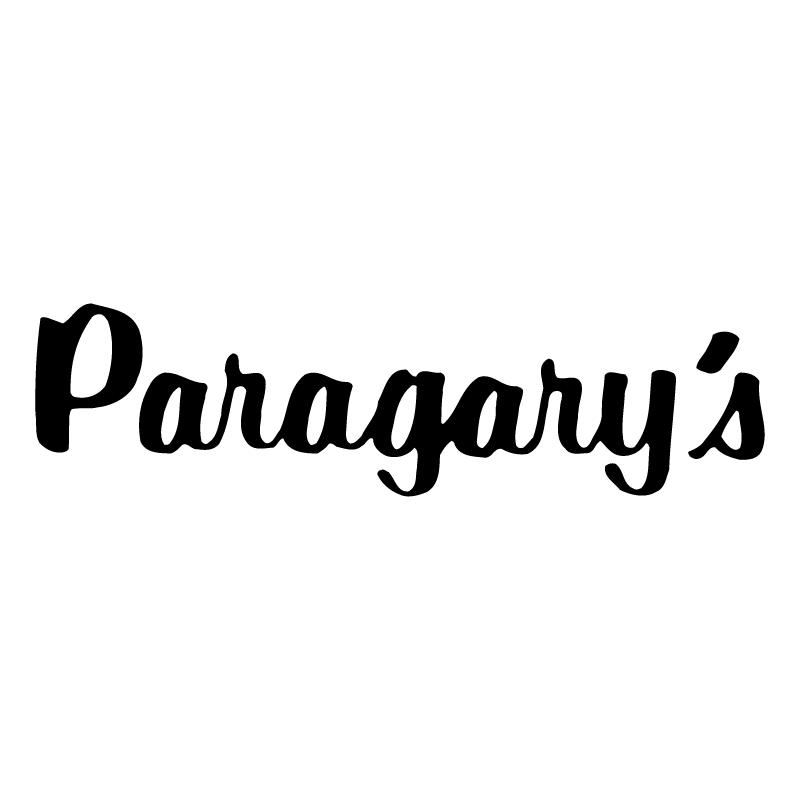 Paragary's vector logo