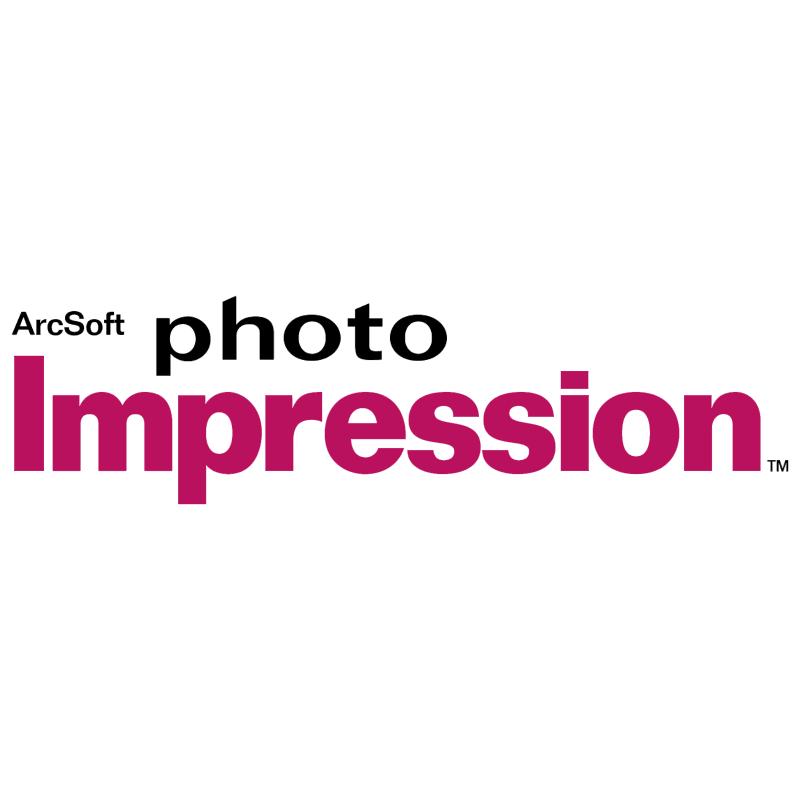 PhotoImpression vector