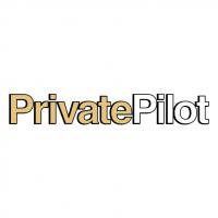 Private Pilot vector