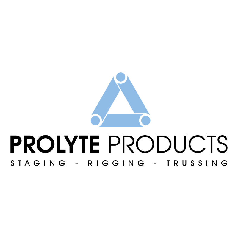 Prolyte Products vector