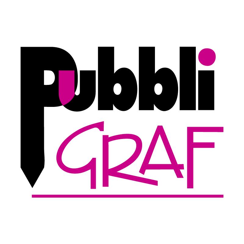 Pubbli Graf vector