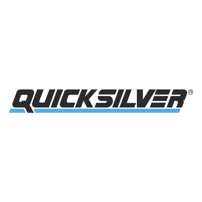 Quicksilver vector logo