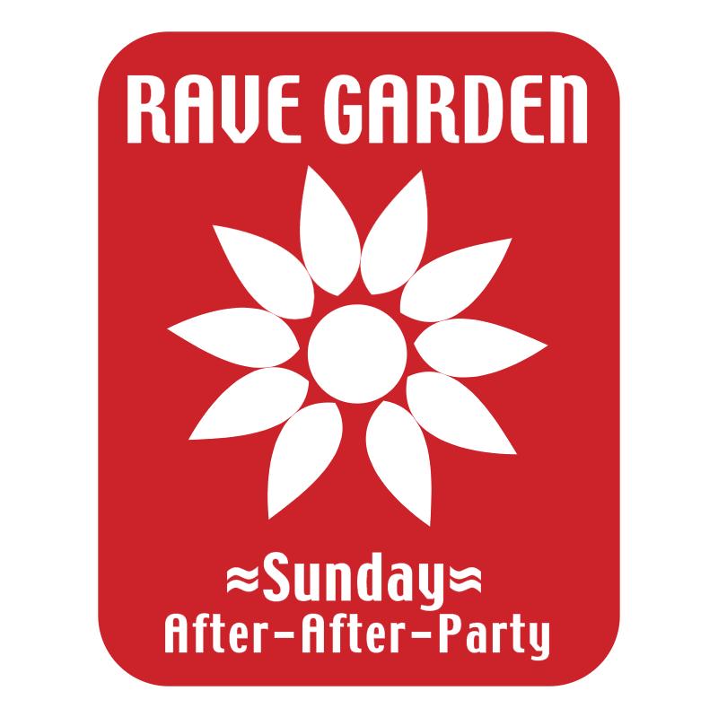 Rave Garden vector
