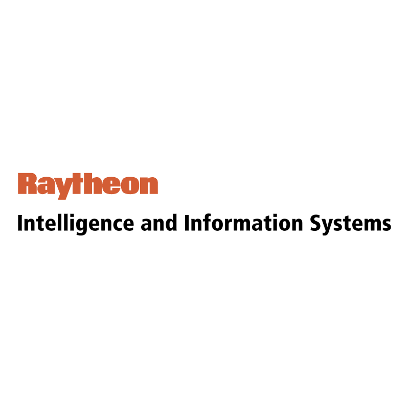 Raytheon Intelligence and Information Systems vector