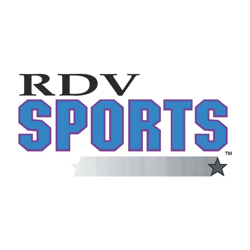 RDV Sports vector