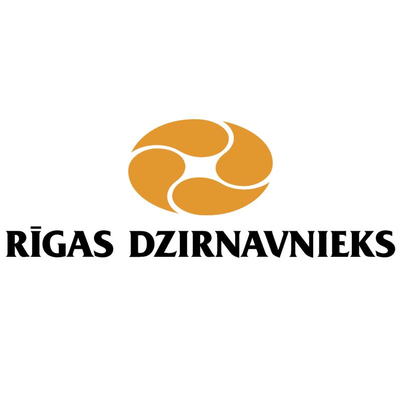 Rigas Dzirnavnieks vector