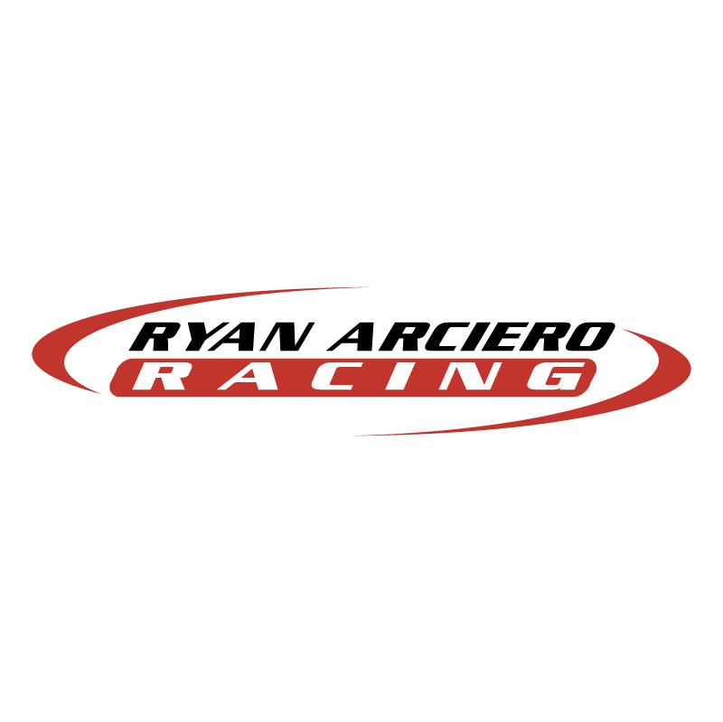 Ryan Arciero Racing vector logo