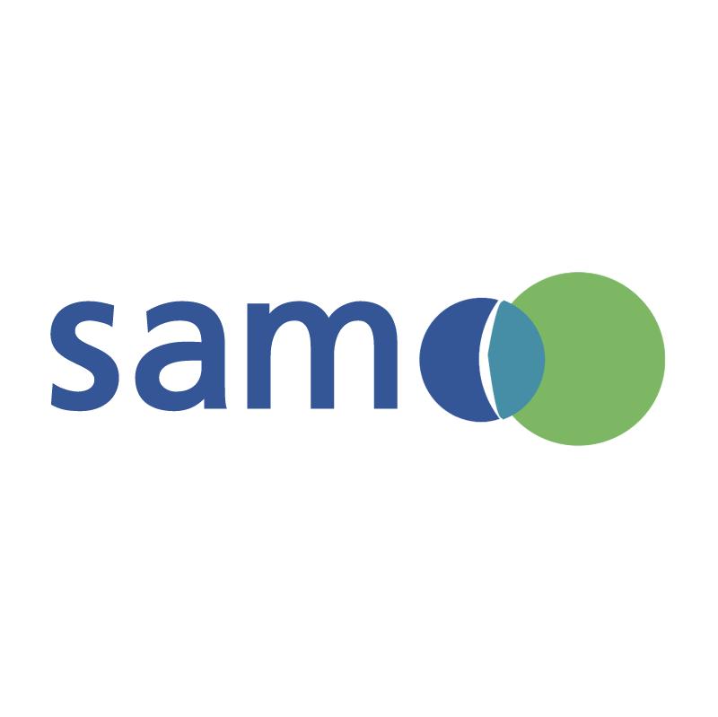 SAM Group vector