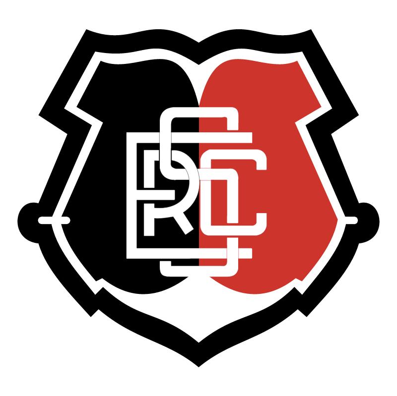 Santa Cruz Recreativo Esporte Clube de Santa Rita PB vector