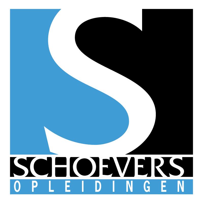 Schoevers Opleidingen vector