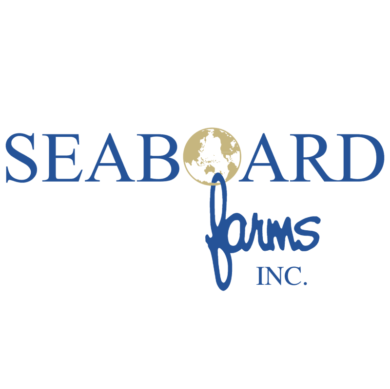Seaboard Farms vector