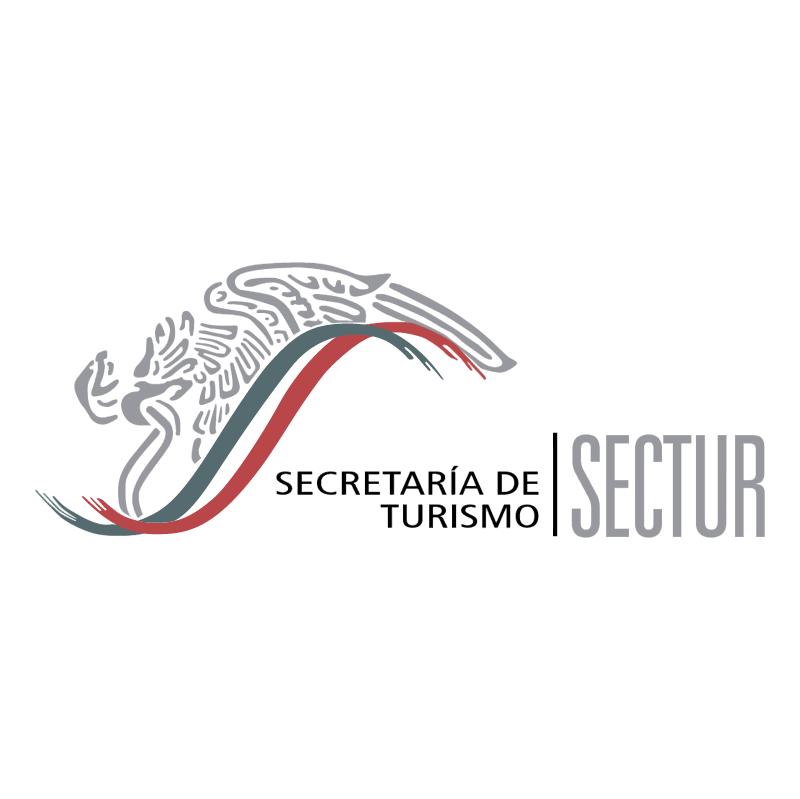Sectur vector logo