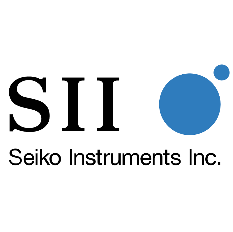 Seiko Instruments vector