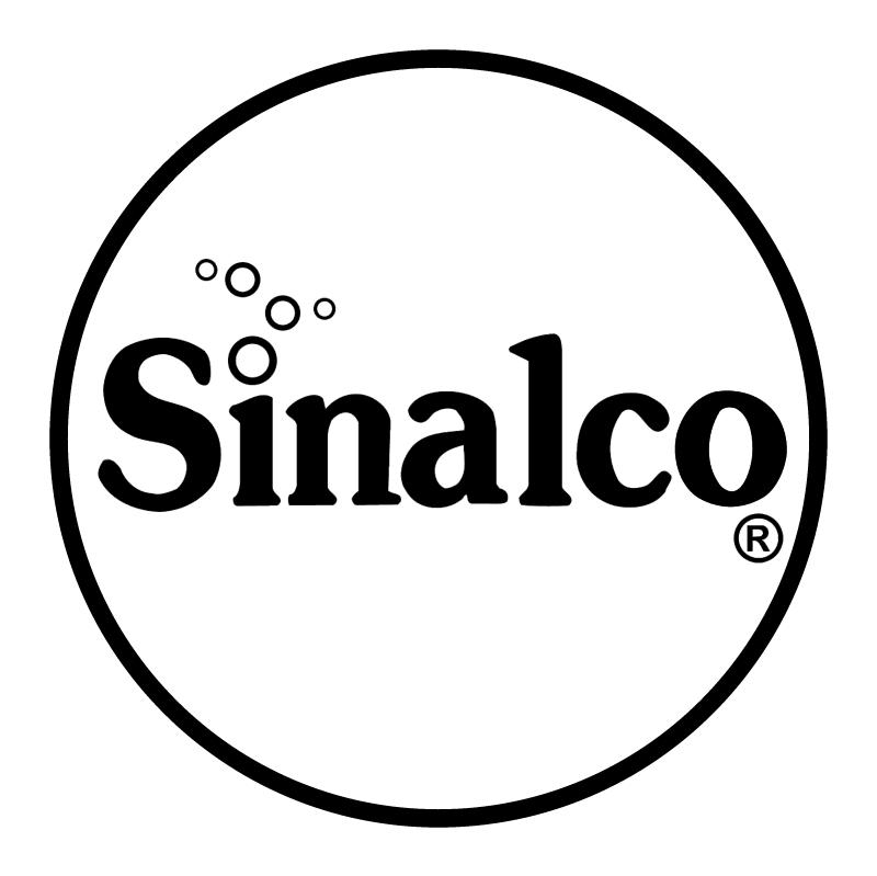 Sinalco vector