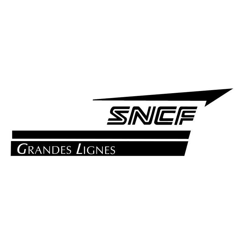 SNCF vector