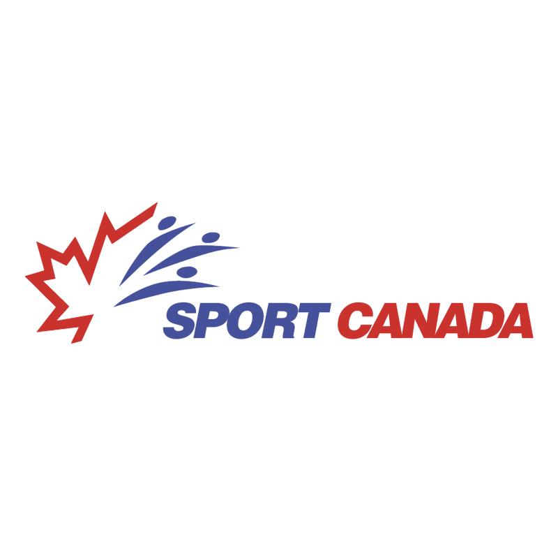 Sport Canada vector