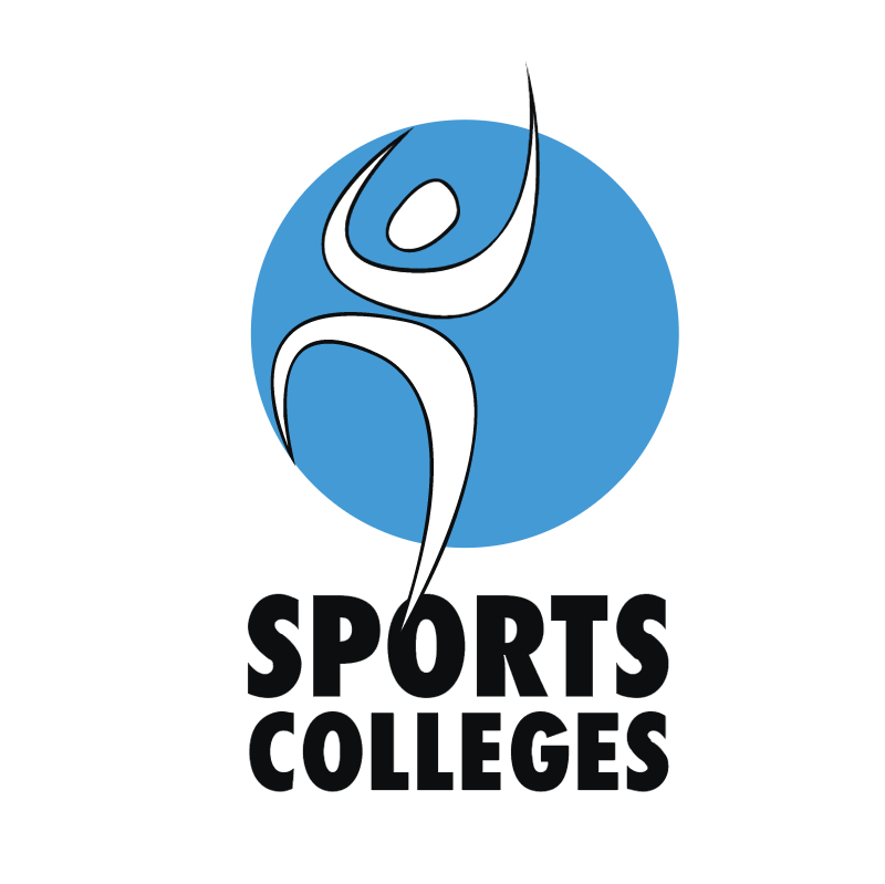 Sports Colleges vector