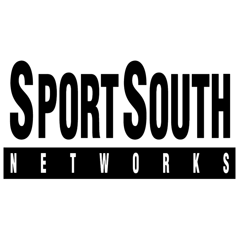 SportSouth Networks vector logo