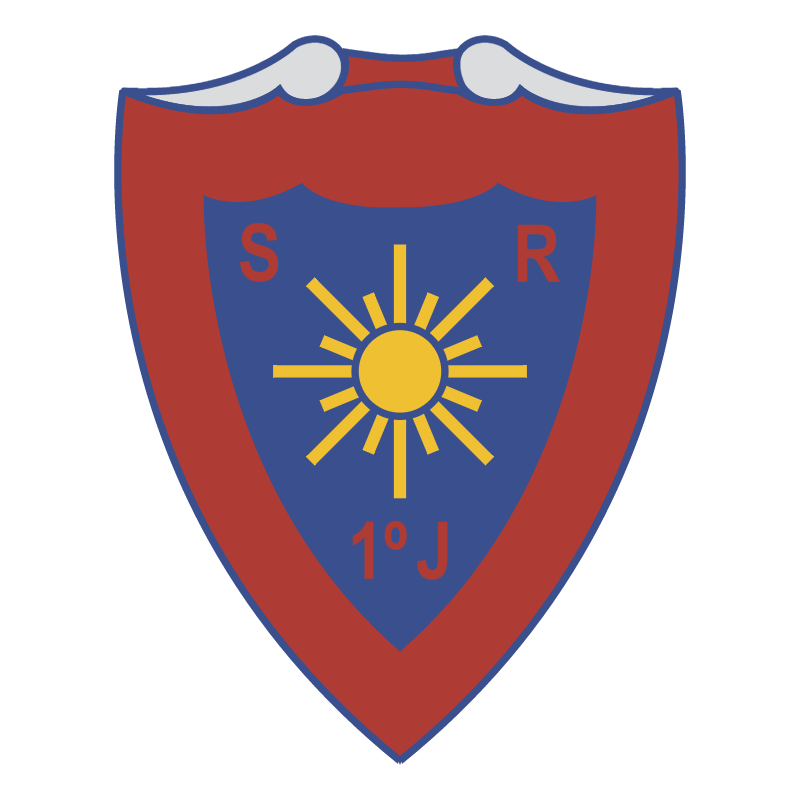 SR 1 Janeiro S Braz de Alportel vector logo