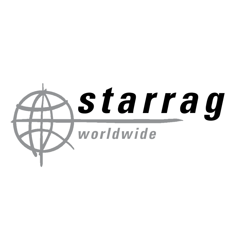 Starrag Worldwide vector logo
