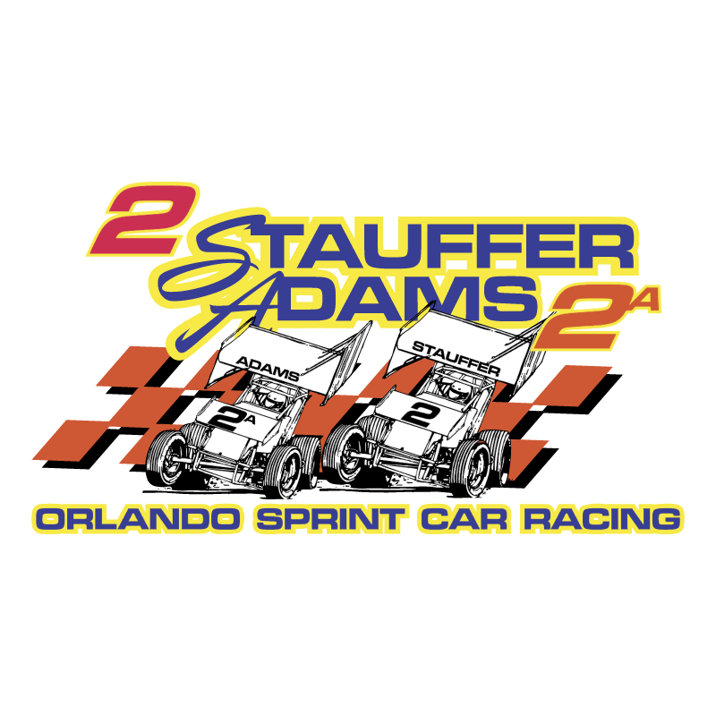 Stauffer Adams Racing vector