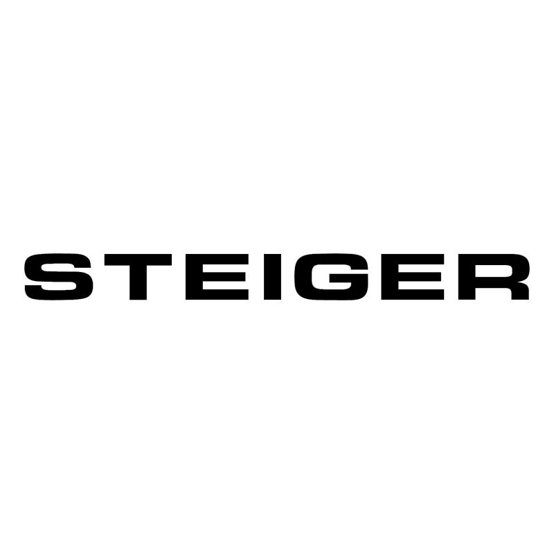 Steiger vector
