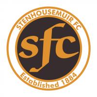Stenhousemuir vector