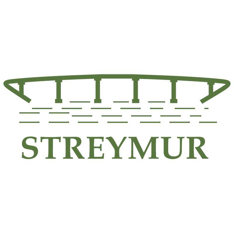 Streymur vector