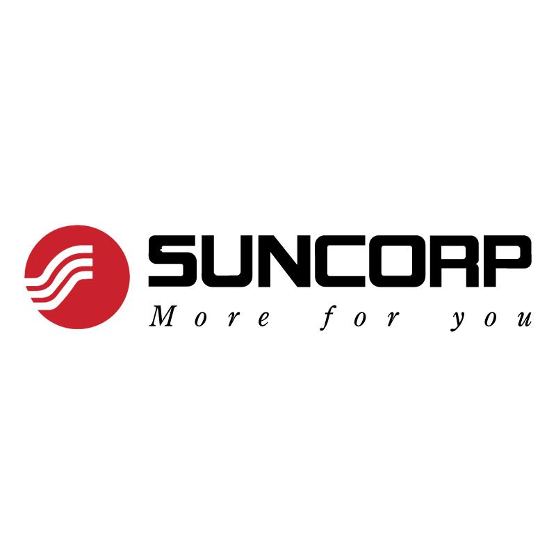 Suncorp Australia vector