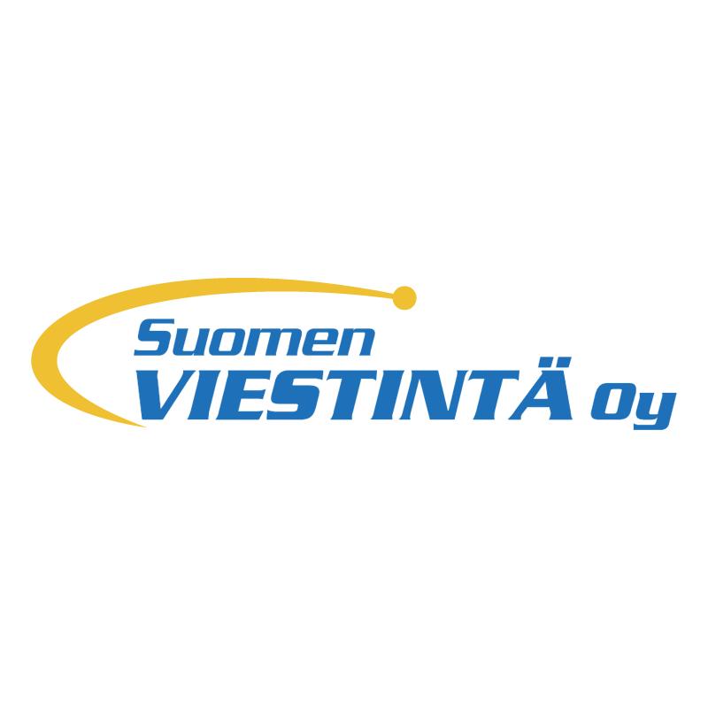 Suomen Viestinta vector
