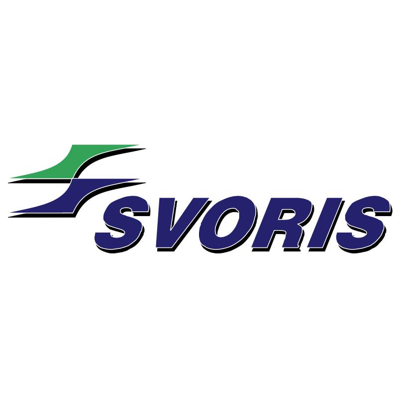 Svoris vector logo