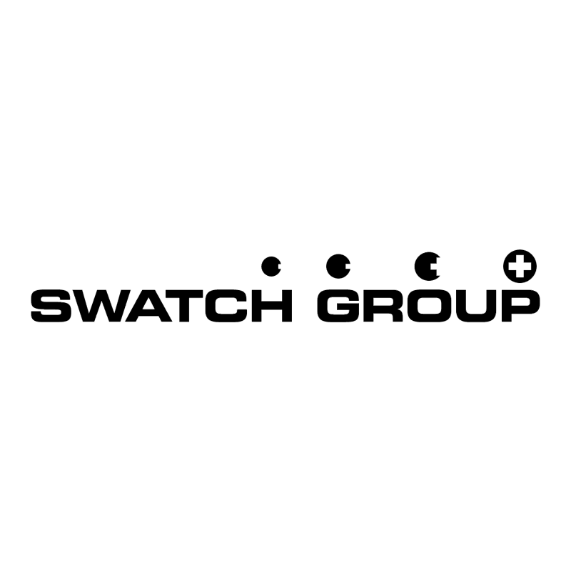 Swatch Group vector logo