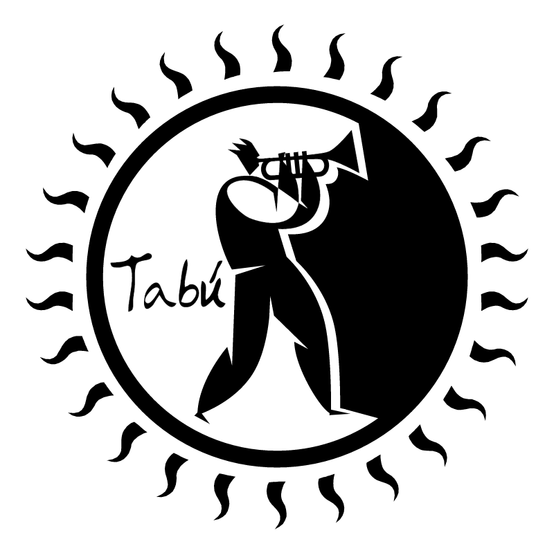 Tabu vector logo