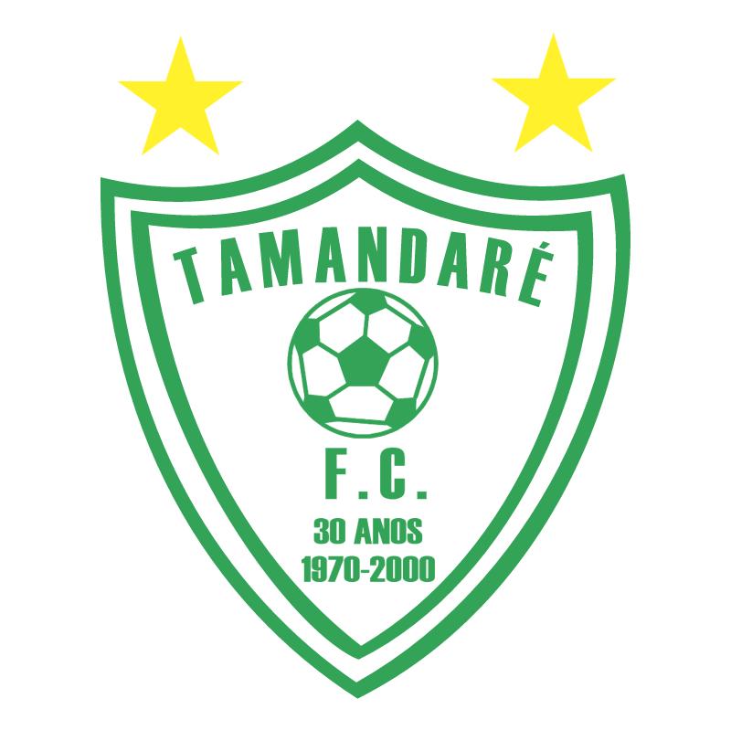 Tamandare Futebol Clube SC vector