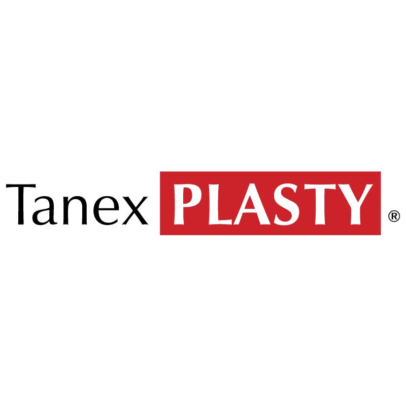 Tanex Plasty vector logo