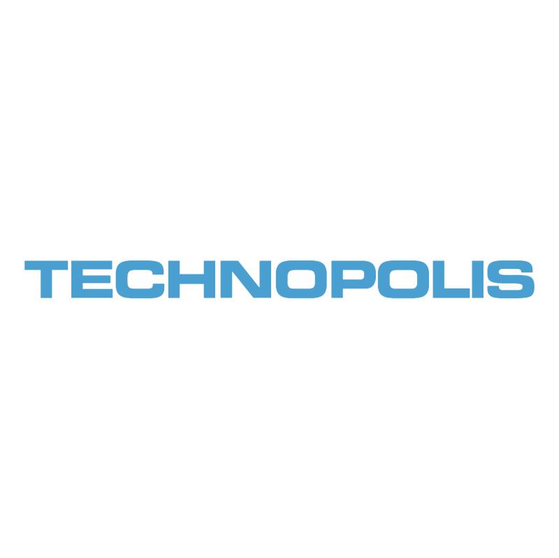 Technopolis vector